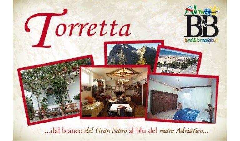 Bed & Breakfast Torretta